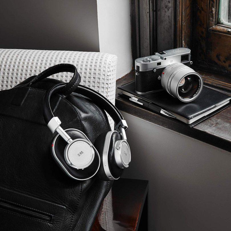 Master & Dynamic MW60 Leica Edition Headphones