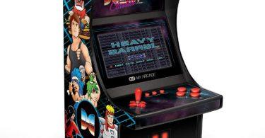 My Arcade Mini Arcade 10″ Retro Arcade Machine