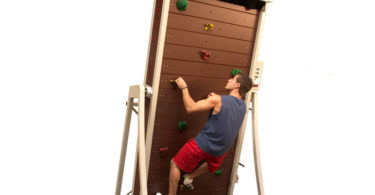 Brewer's Ledge Treadwall Rock Climbing Wall