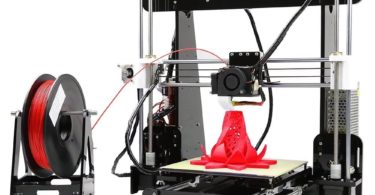 Desktop DIY 3D Printer