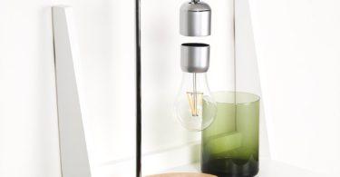 PÆR Floating Light Bulb