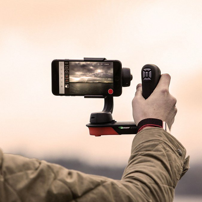 Movi Cinema Robot Smartphone Stabilizer