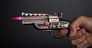 Classico Lighter