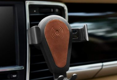 Car Wireless Charger For Mobile Phone