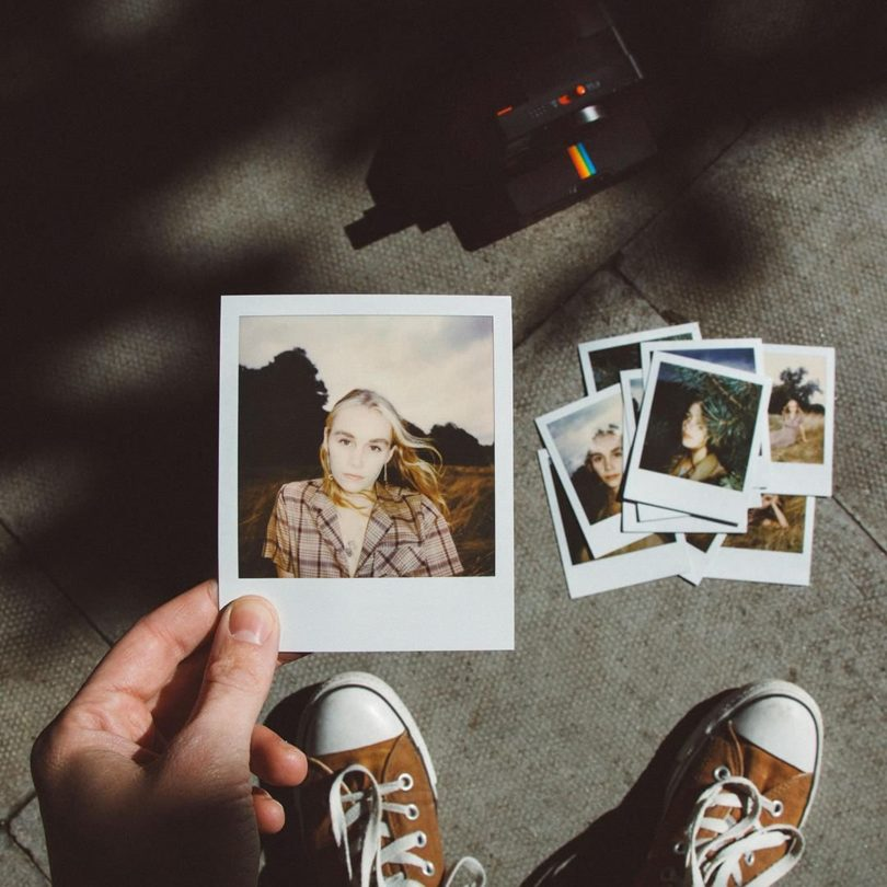 Polaroid Originals OneStep + i-Type Camera