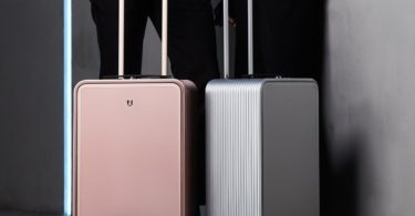 "TUPLUS Aluminum Carry-on (20"")"