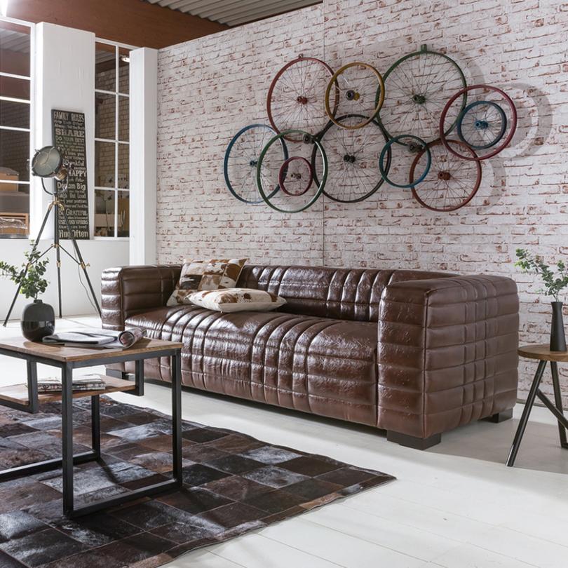 Bicycle Wheel Wall Art