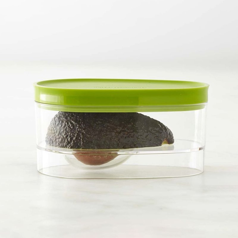 Avocado Storage Box