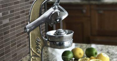 Artisan Citrus Juicer
