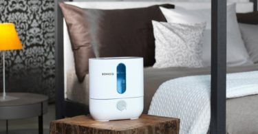 BONECO U200 Cool Mist Ultrasonic Humidifier