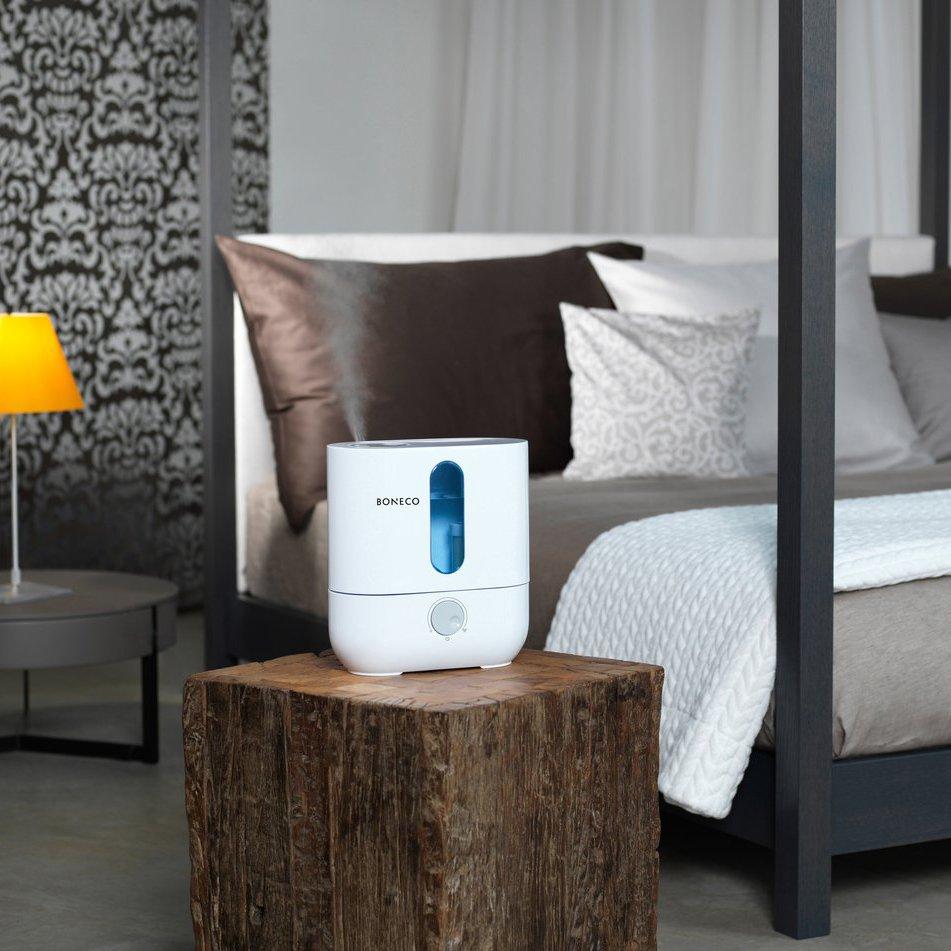 BONECO U200 Cool Mist Ultrasonic Humidifier