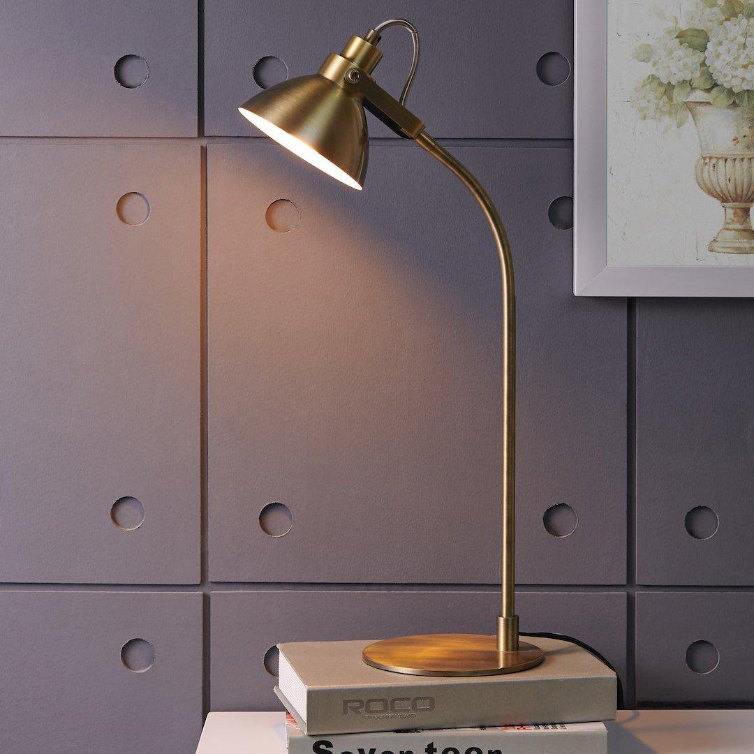Ottone Desk Lamp