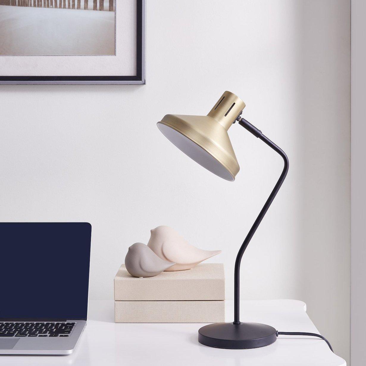 Seva Desk Lamp