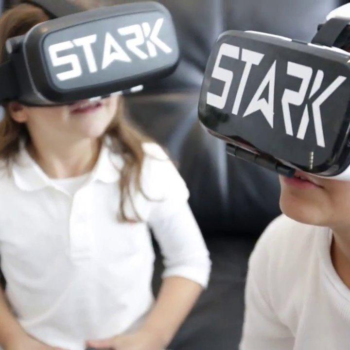 Stark VR Headsets