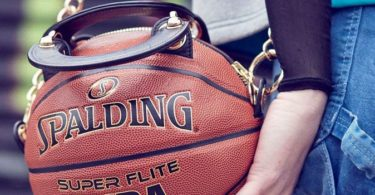 OG Basketball Bag