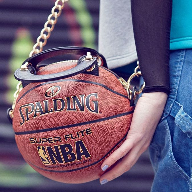 OG Basketball Bag