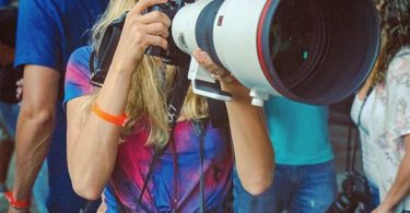 Sony G Master 100-400mm Telephoto Lens