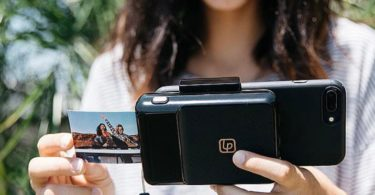 Lifeprint Instant Print Camera for iPhone