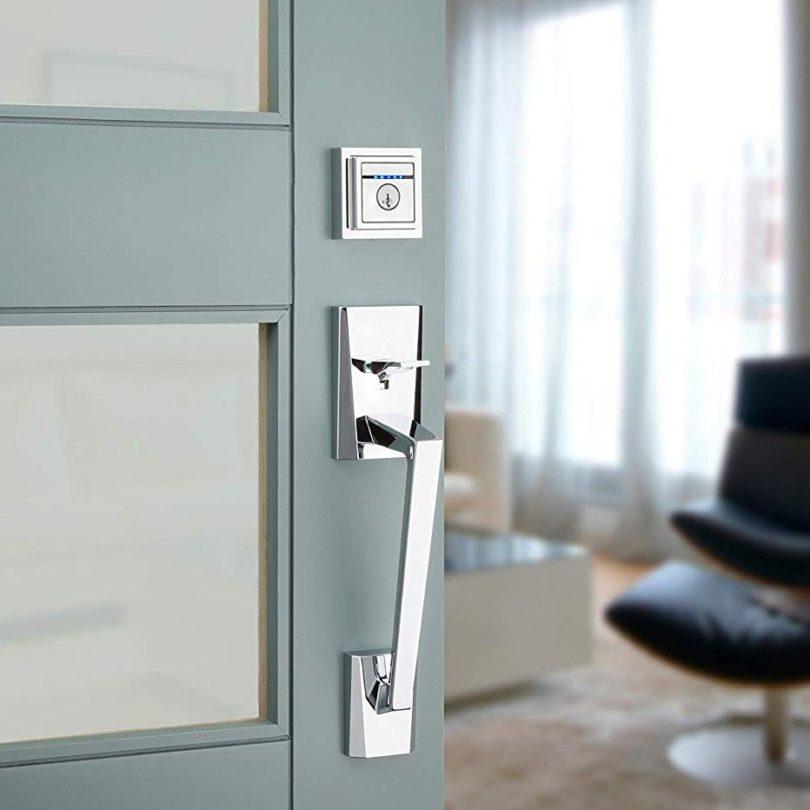 Kevo Contemporary Smart Lock