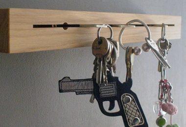 Marvelous Key Rack