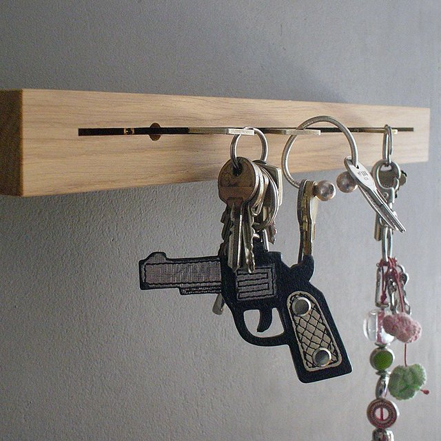 Marvelous Key Rack