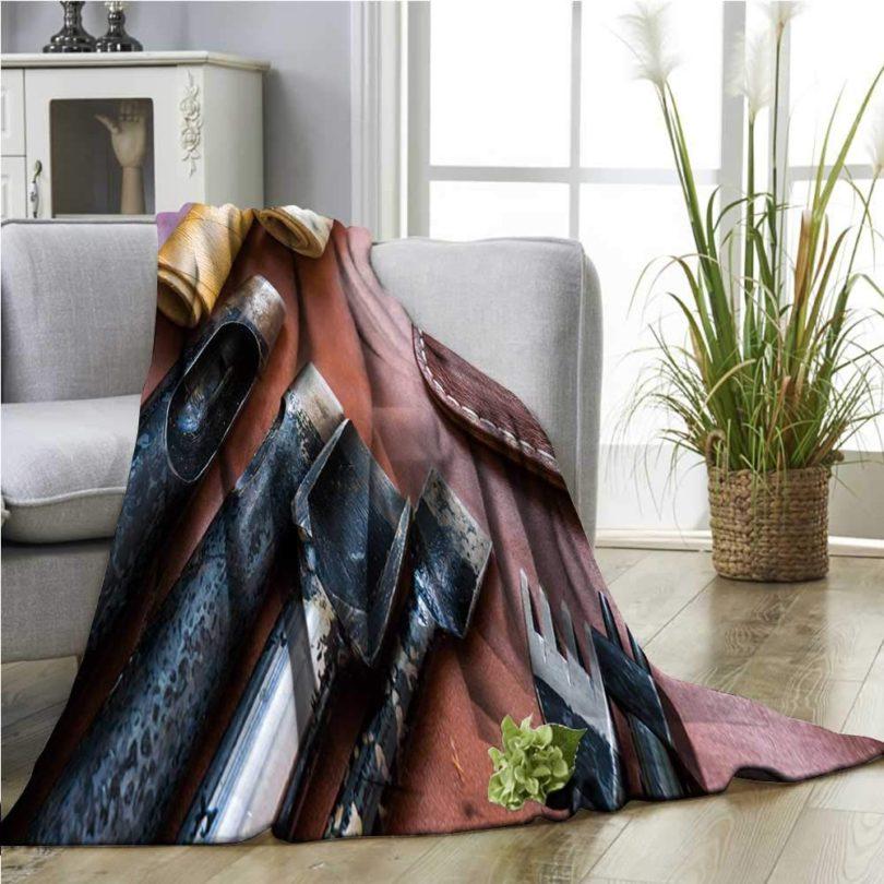 YOYI Home Fashion Blanket