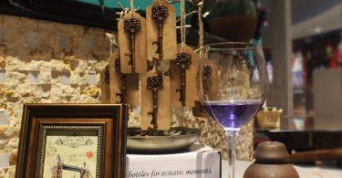 Wedding Favors Rustic Vintage Skeleton Key Bottle Opener
