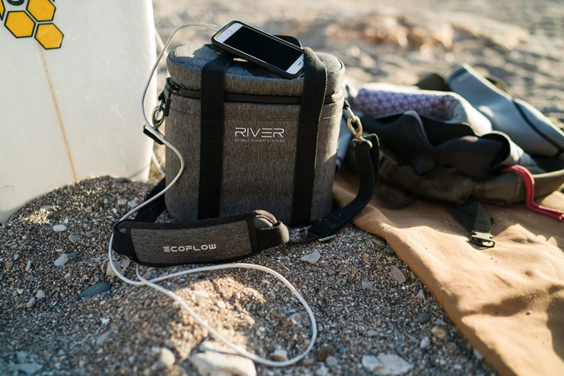 Element Proof Protective Case for RIVER