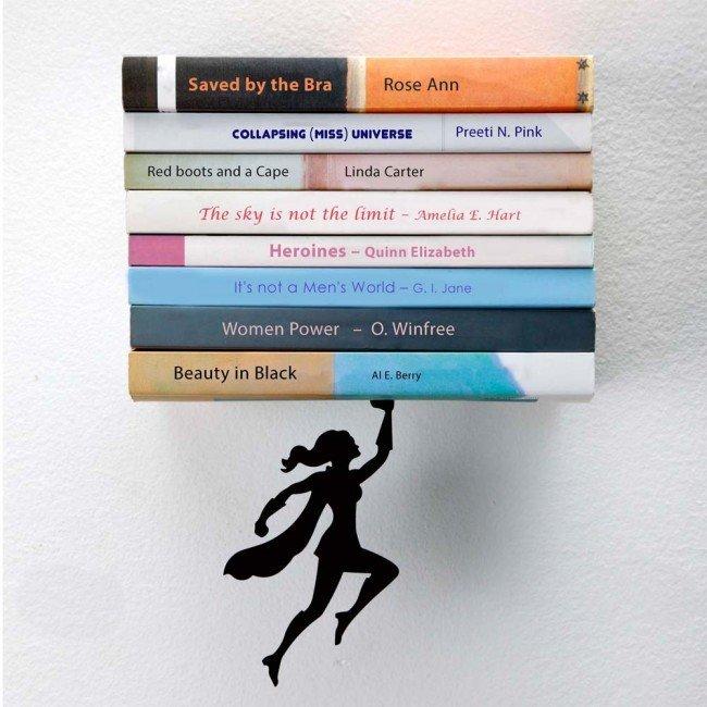 Wondershelf Bookshelf