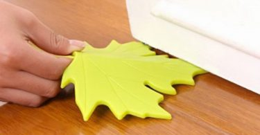 Maple Leaf Door Stopper