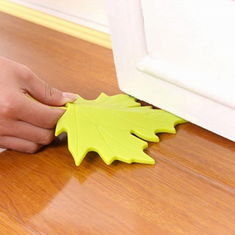 Maple Leaf Door Stopper