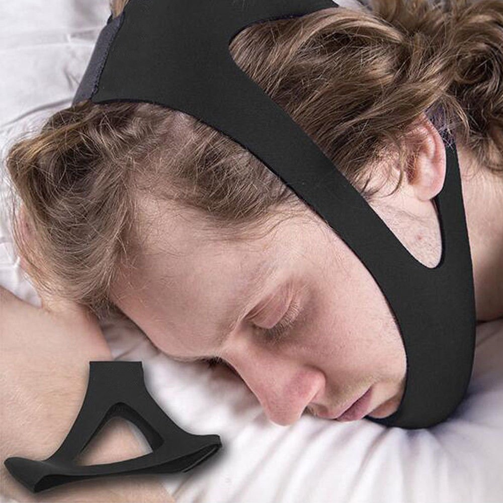 Anti Snore Sleep Belt