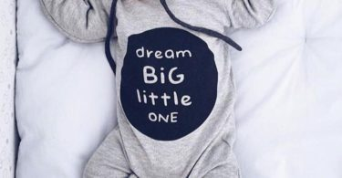 Dream Big Romper