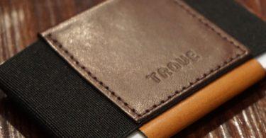 TROVE Wallet: Cinnamon
