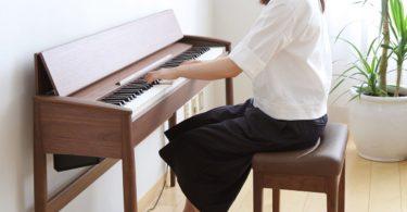 Roland KIYOLA Digital Piano