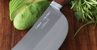 Thai Chef's Knife #1