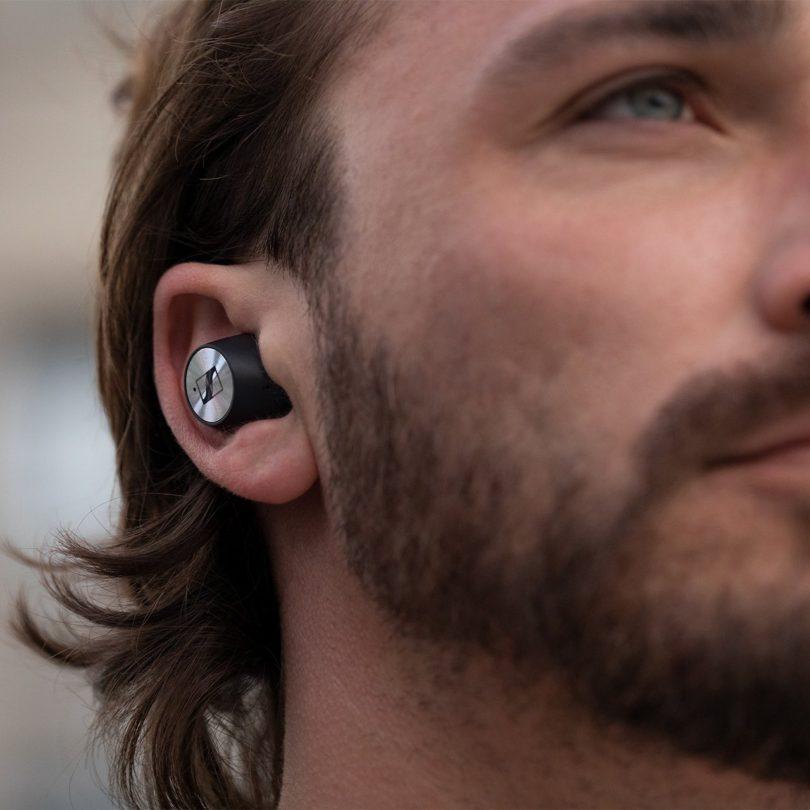 Sennheiser Momentum True Wireless Bluetooth Earbuds