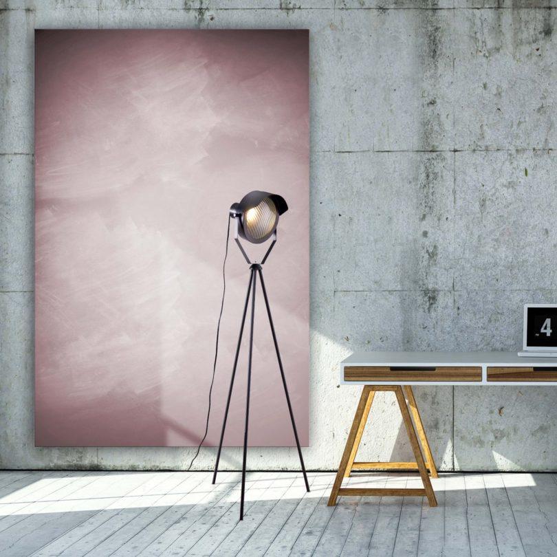 KANZO Floor Lamp