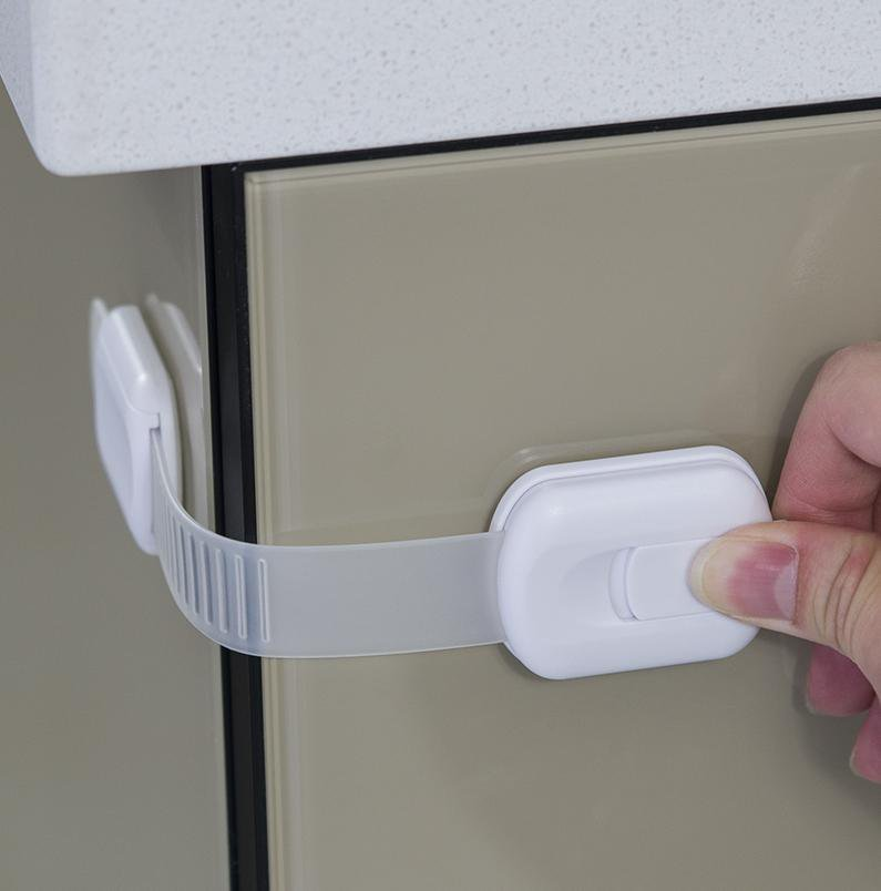 Multi Use Child Safety Strap Locks 187 Petagadget