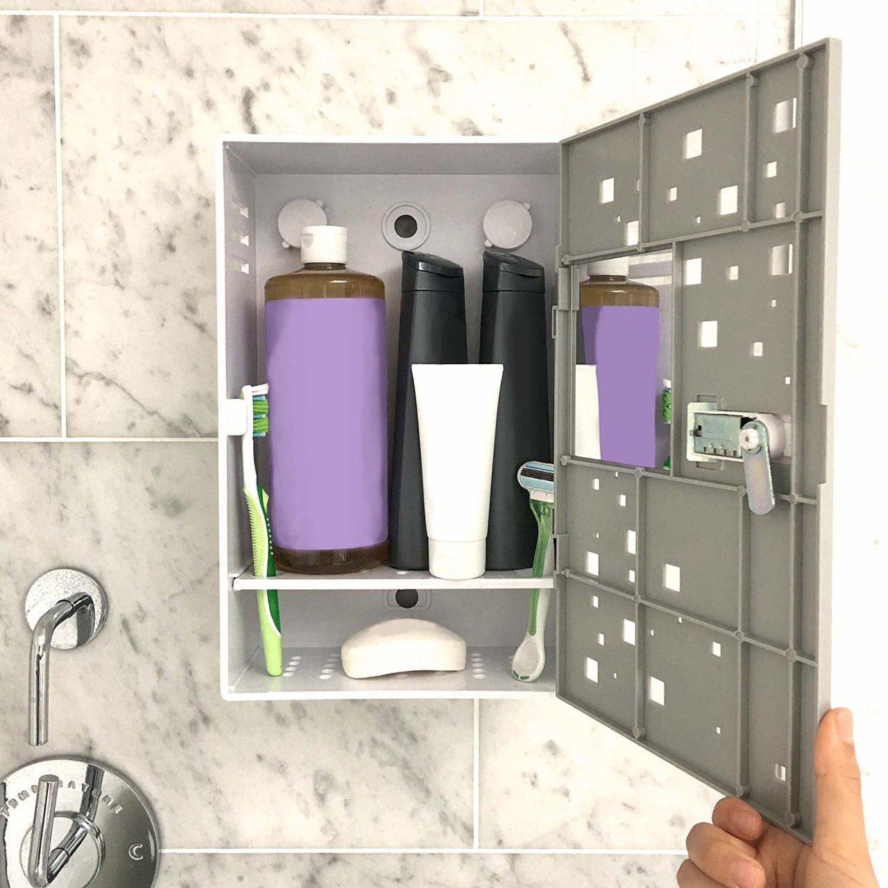 Shlocker Shower Locker