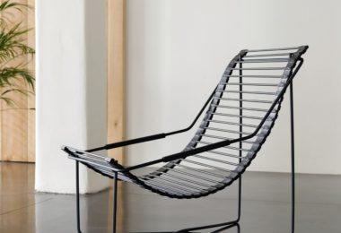 Potato Chair by Frits Jeuris