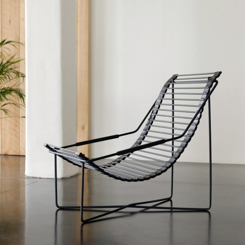 Potato Chair by Frits Jeuris