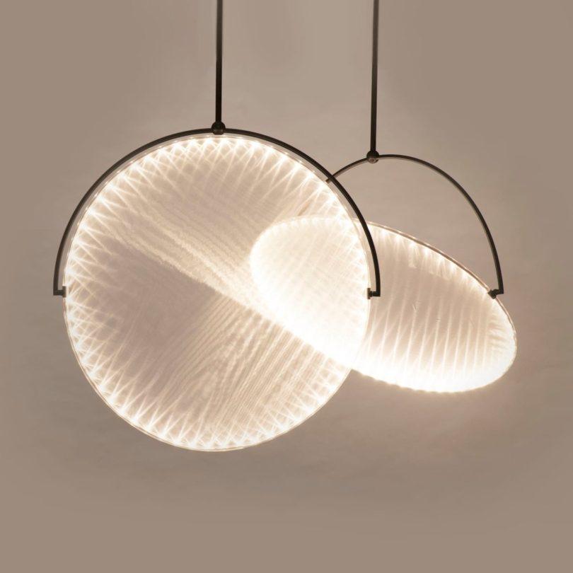 Kepler LED Ceiling Lamp