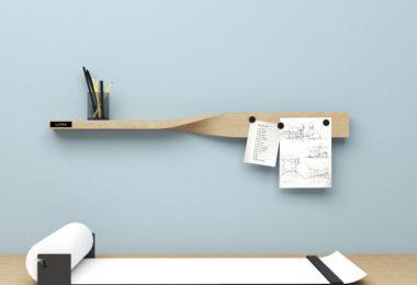 Twist Shelf