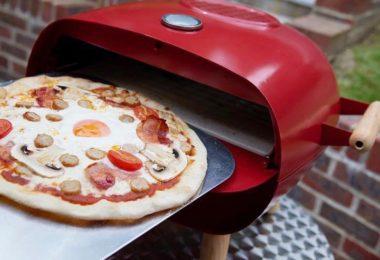 Firepod Portable Oven