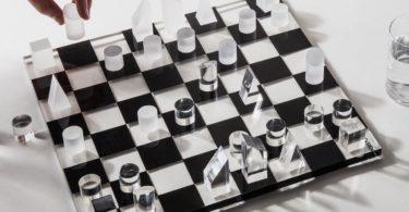 Prism Chess Set