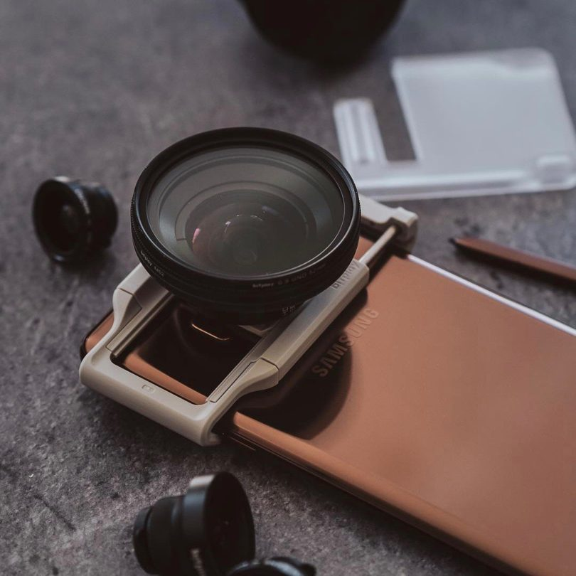 AllClip Universal Lens Photography Set