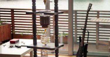 Yama Cold Brew Drip Tower