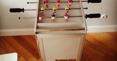 Bar Trolley Table Soccer by Bordbar