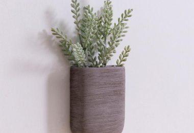 Creative Ceramic Geometry Vase Succulent Planter